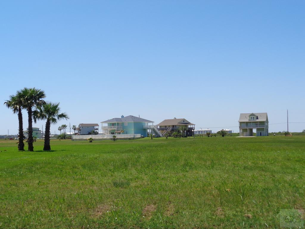 Lot 48 Warrior Court Galveston, TX 77554 20191005