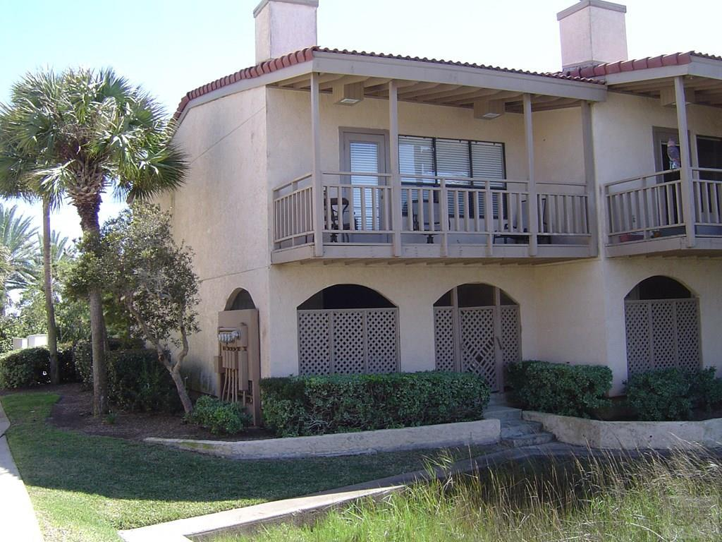 House for sale at 9 F Dana Drive in Galveston TX