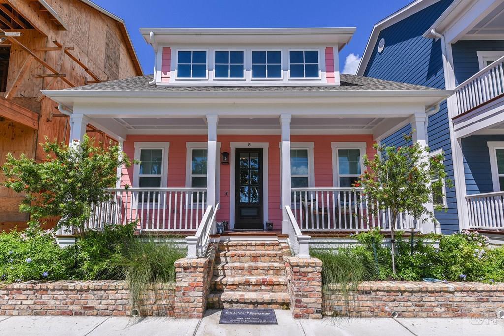 House for sale at 5 Curiosity Lane in Galveston TX