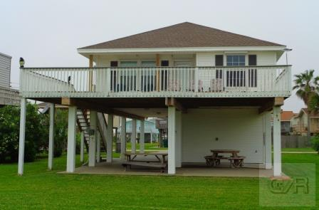 House for sale at 16719 Captain Hook in Jamaica Beach TX