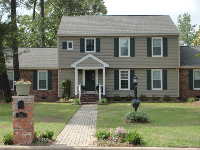 237 Hunting Ridge, Roanoke Rapids, NC 27870